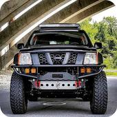 Modified Nissan Xterra Wallpapers icon