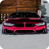 Modified Car Wallpapers icon