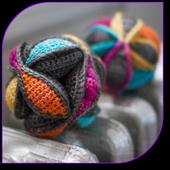 Freeform Crochet Patterns icon