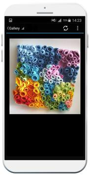Freeform Crochet Patterns poster