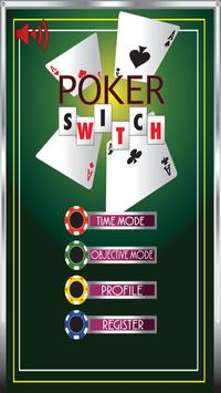 Poker Switch poster