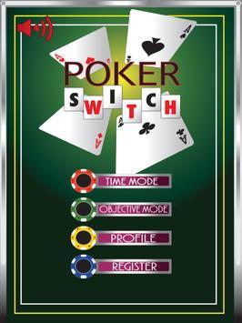 Poker Switch screenshot 2