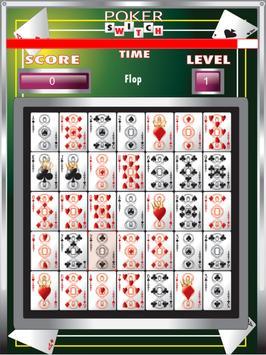 Poker Switch screenshot 3