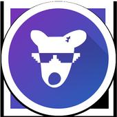 Стикеры для ВКонтакте icon