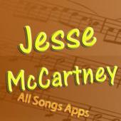 All Songs of Jesse Mccartney icon