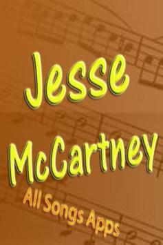All Songs of Jesse Mccartney poster