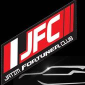 JFC Jatim Fortuner Club icon