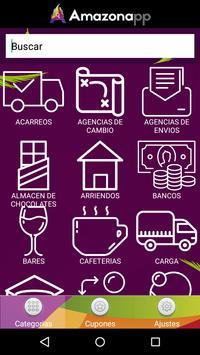 Amazonapp poster