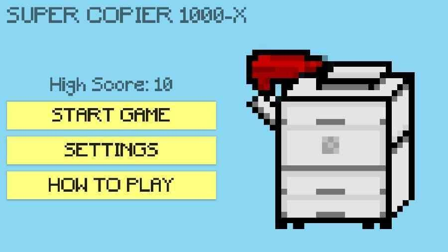 Super Copier 1000-X for Android - APK Download