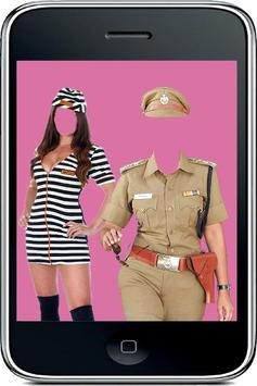 Chor Police Photo Suit Maker poster