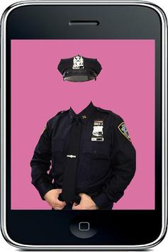 Chor Police Photo Suit Maker apk screenshot