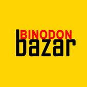 Binodon Bazar icon