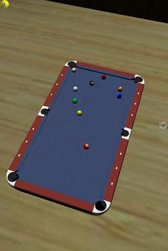 Pool Boom N_MT screenshot 1