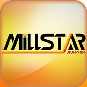 MILLSTAR icon