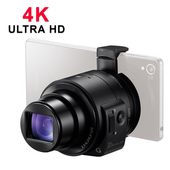 4K Zoom HD Camera For Android icon