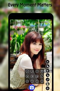 4K Zoom HD Camera For Android apk screenshot