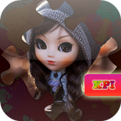 Jigsaw Puzzles Doll Life 2 icon