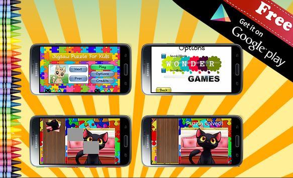 Jigsaw Puzzle Cupcakes apk screenshot