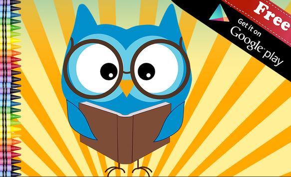 Jigsaw Puzzle Owls apk screenshot