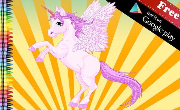 Jigsaw Puzzle Pony apk screenshot