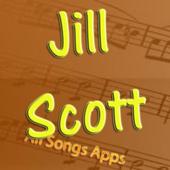 All Songs of Jill Scott icon
