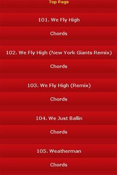 All Songs of Jim Jones screenshot 1