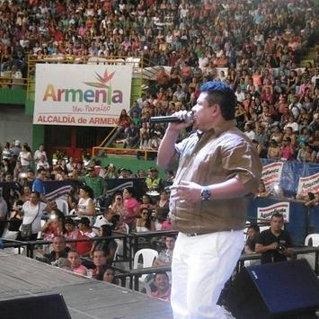 JIMMY GUTIERREZ apk screenshot
