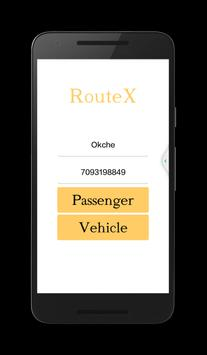 RouteX Ride on Together apk screenshot