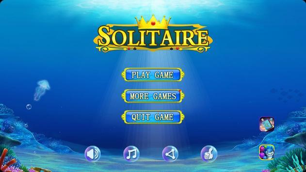 Solitaire screenshot 16