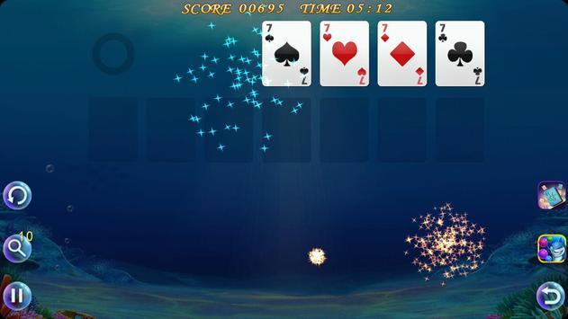 Solitaire screenshot 22