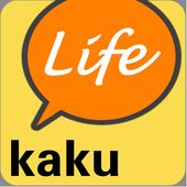 卡库生活 icon