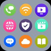 Jio App Market icon