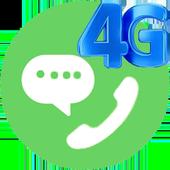 जियो 4G आवाज के लिए सुझाव icon