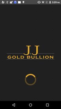 J J Gold poster