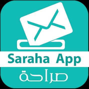 Guide for Sarahah poster