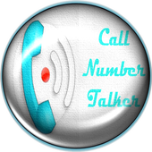 Call N Talker icon