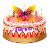 JKG Birth Means icon