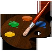 Creative Painter icon