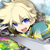 剣と魔法のログレス いにしえの女神-人気本格オンラインRPG icon