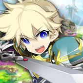 剣と魔法のログレス いにしえの女神-本格MMO・RPG icon