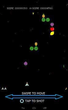 Fruits Crasher apk screenshot