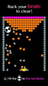 Brain pleasure puzzle - RoTo apk screenshot
