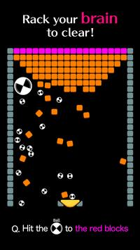 Brain pleasure puzzle - RoTo screenshot 1