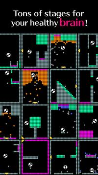Brain pleasure puzzle - RoTo screenshot 4