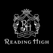 リーディングハイ ~ READING HIGH icon