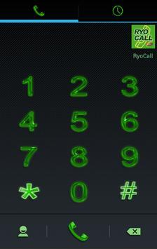 RyoCall screenshot 1