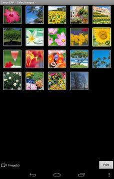 Canon Easy-PhotoPrint screenshot 6