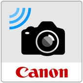 Canon Camera Connect icon