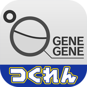 GENEGENE icon