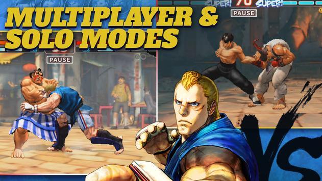 Street Fighter IV Champion Edition screenshot 4